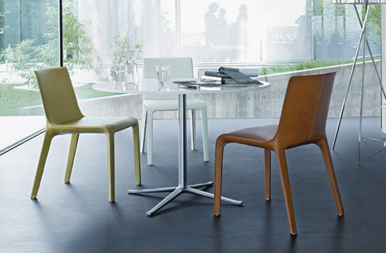 Gio Chair by Walter Knoll