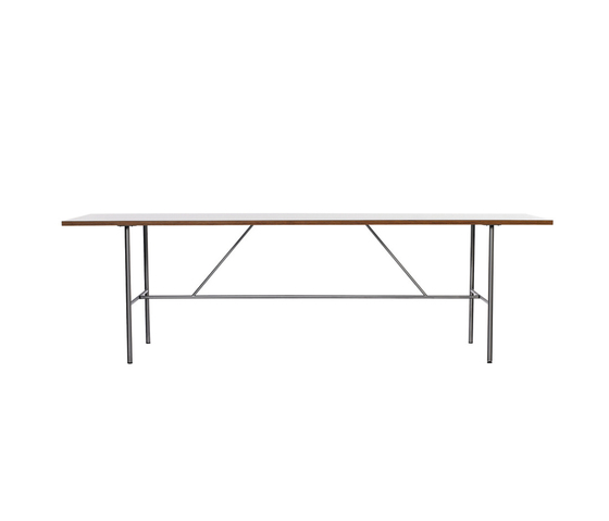 Sara Dining Table By Hay Sara Table Product
