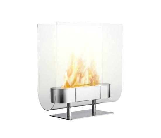 Fireplace by iittala