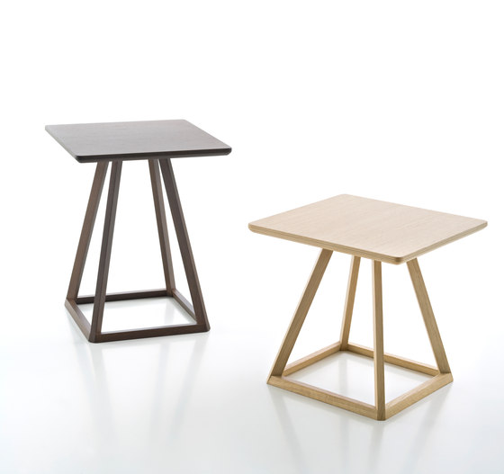 Kite Side table von Fornasarig