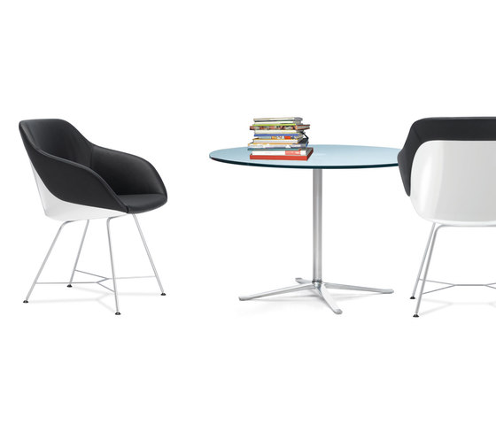 X-Table by Walter Knoll
