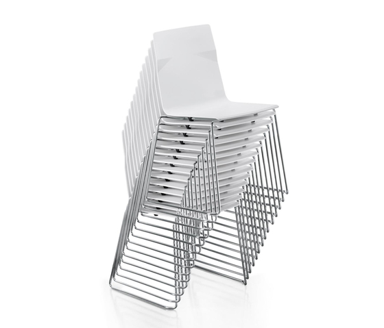 meet chair mt-246 de Sedus Stoll