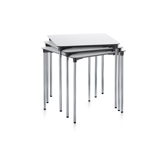 meet table mt-334 von Sedus Stoll