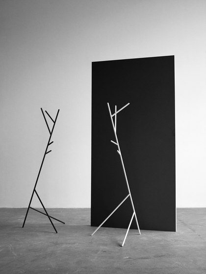 Penny Coat Stand by +Halle