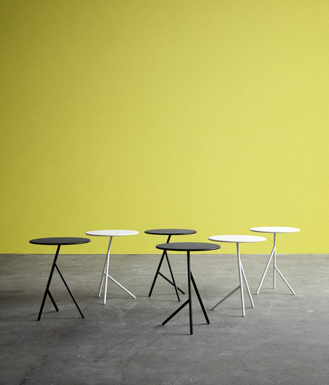 Penny Table by +Halle