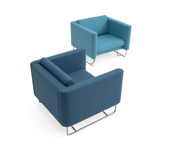 Pacific High Sofa by +Halle