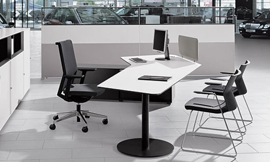 T-Front   Office by Bene