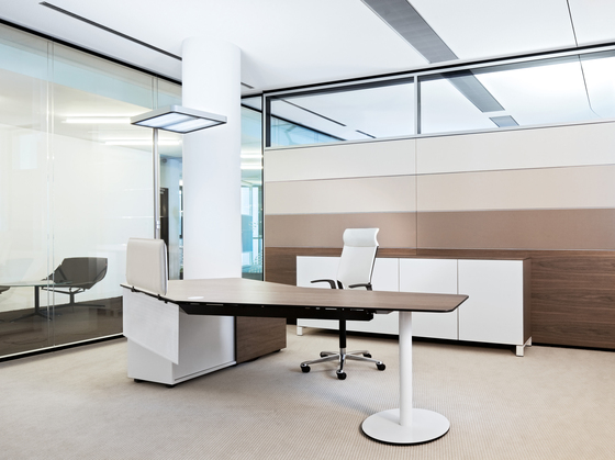 T-Front | Office by Bene