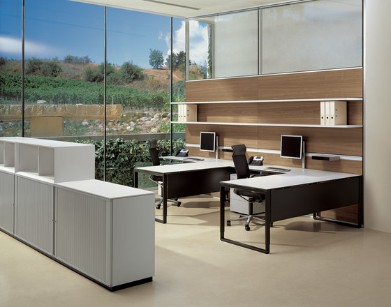 T-Workstation de Bene