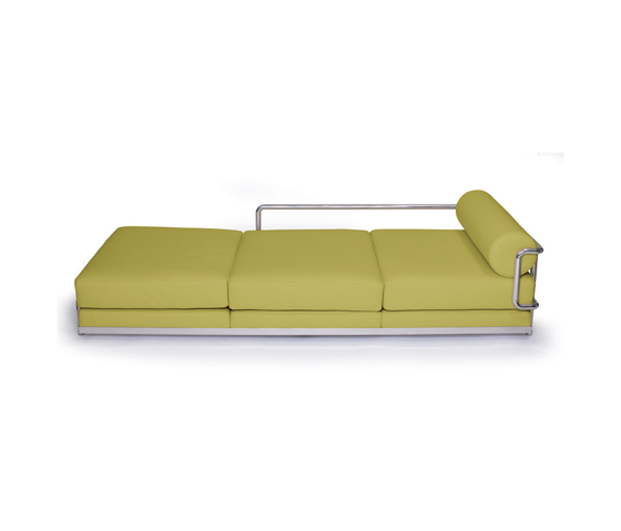 Daybed by Living Jewels