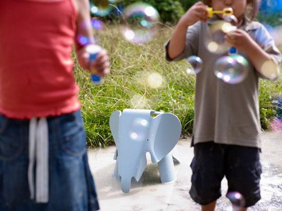 Eames Elephant di Vitra