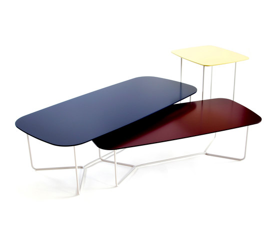 Bondo Table by Inno