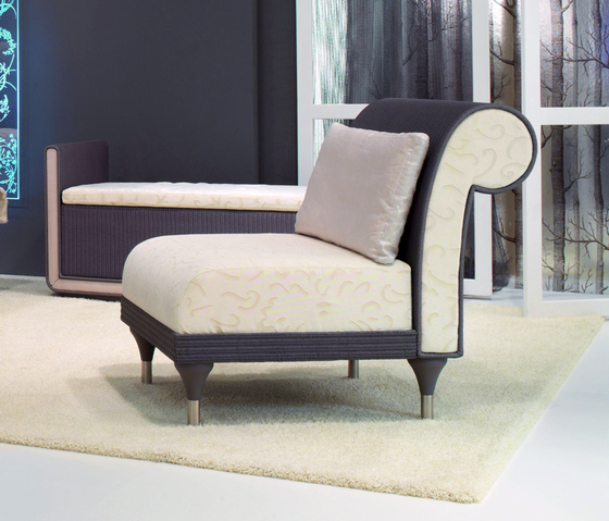 Allure Armchair by Accente