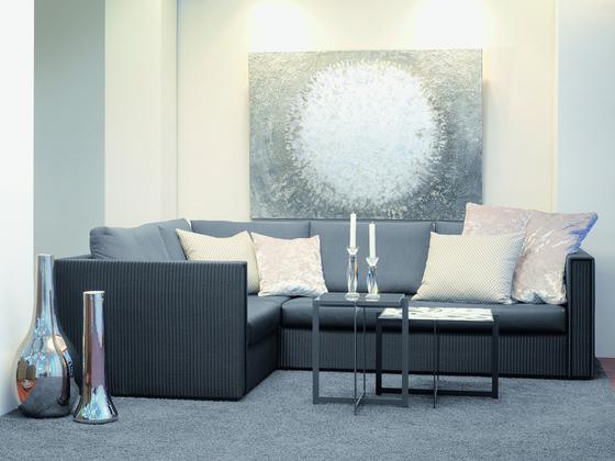 Loft Basic Sofa by Accente