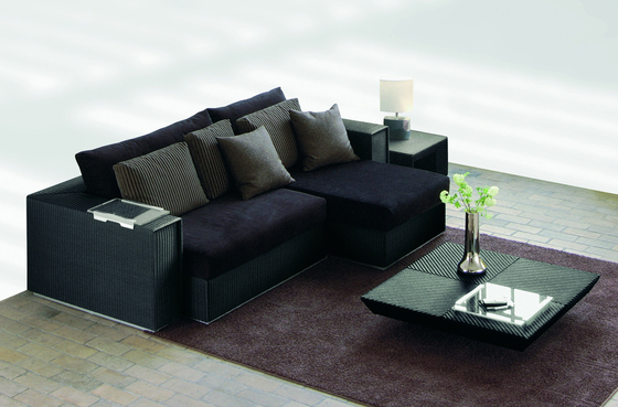 Loft Large Sofa by Accente