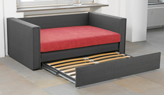 Loft Sleep Sofa by Accente