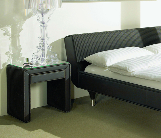 Palio Side Table by Accente