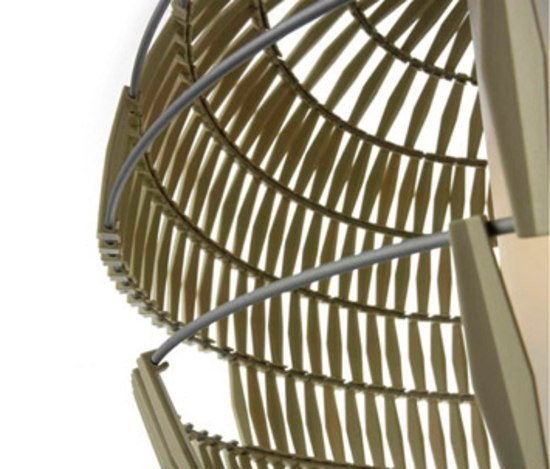 Tropico Sphera suspension de Foscarini