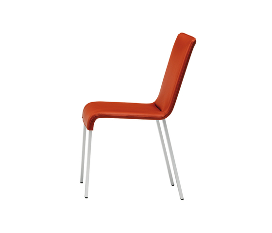 Acqua Chair by Lourens Fisher