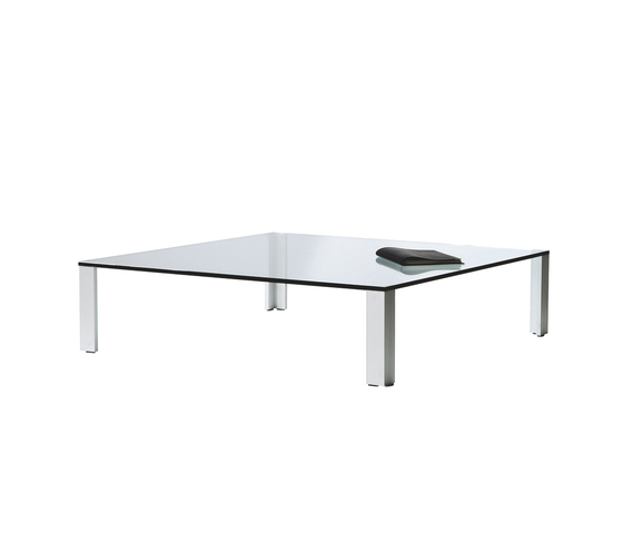 Acqua Double Coffee Table von Lourens Fisher