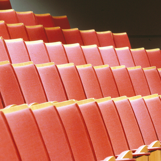 Mio Auditorium by Inno