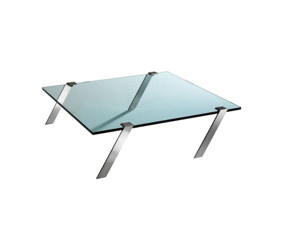 Balance Coffee Table by Lourens Fisher
