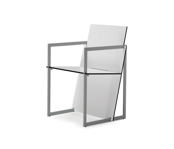 Spectro dining chair von Lourens Fisher