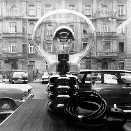 Bulb de Ingo Maurer
