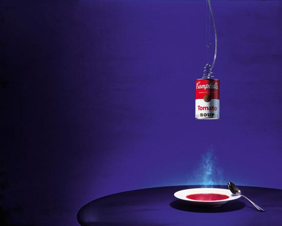 Canned Light von Ingo Maurer