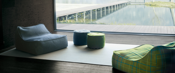 Float di Paola Lenti