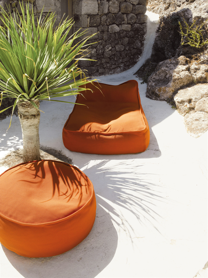 Float de Paola Lenti
