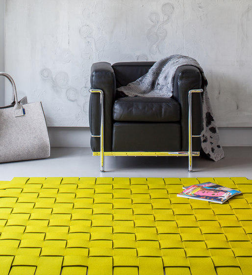 Rug woven 10 by HEY-SIGN