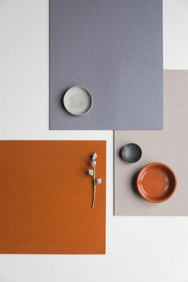 Tischset mit gerundeten Ecken von HEY-SIGN
