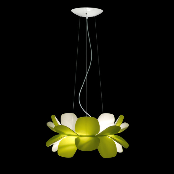 infiore P-5809 floor lamp by Estiluz