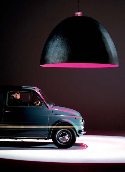 XXL Dome by Ingo Maurer