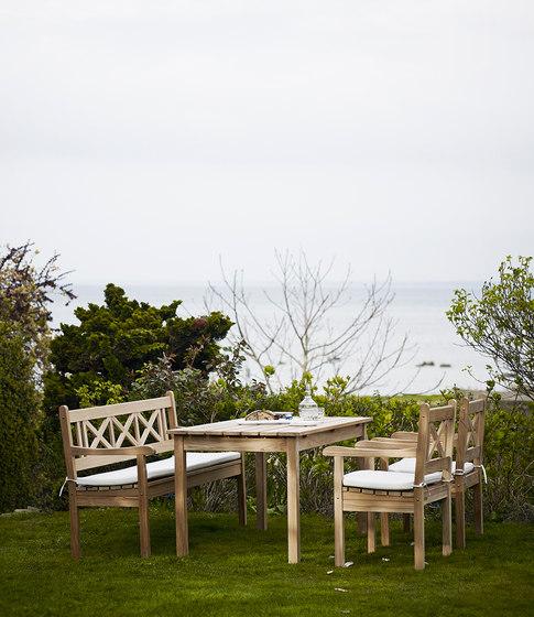 Skagen Chair de Skagerak