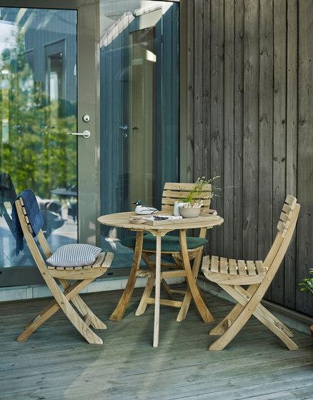 Vendia Chair by Skagerak