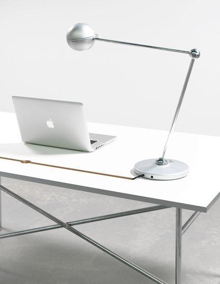 TMU   W-NB Tabletop by OLIVER CONRAD
