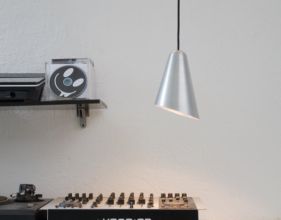 Don Camillo Wall-/Ceiling lamp by Formagenda