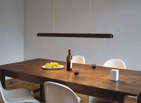 Cohiba Suspension lamp by Formagenda