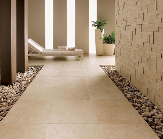 arketipo von refin beige bodenfliese cenere bodenfliese. Black Bedroom Furniture Sets. Home Design Ideas
