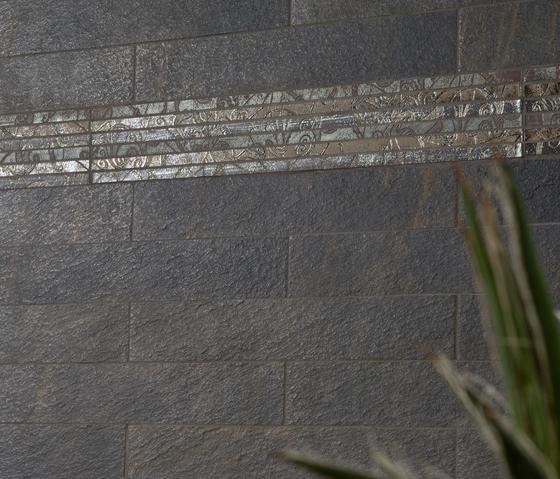 Arketipo Cenere Modulo Tile by Refin