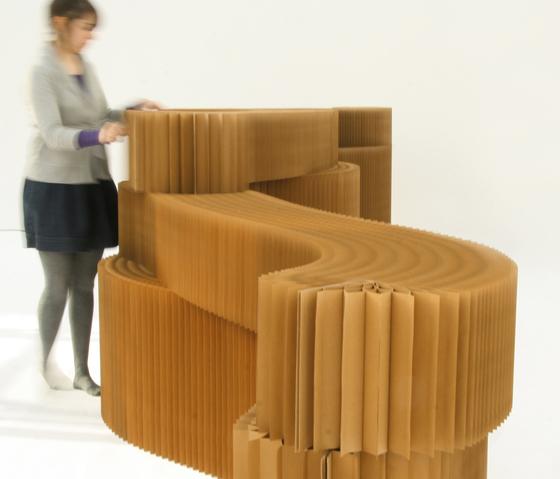 kraft paper softblocks de molo