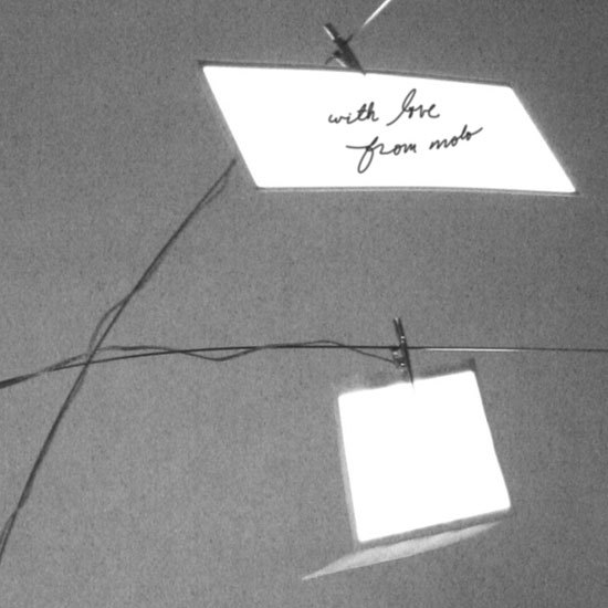 love letter to the Castiglioni brothers by molo