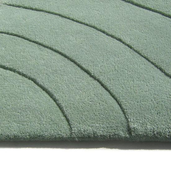 Landscape carpet by Philip Edis