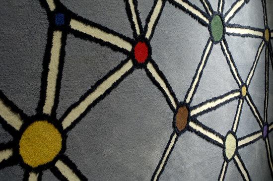 Molekyl de a-carpet
