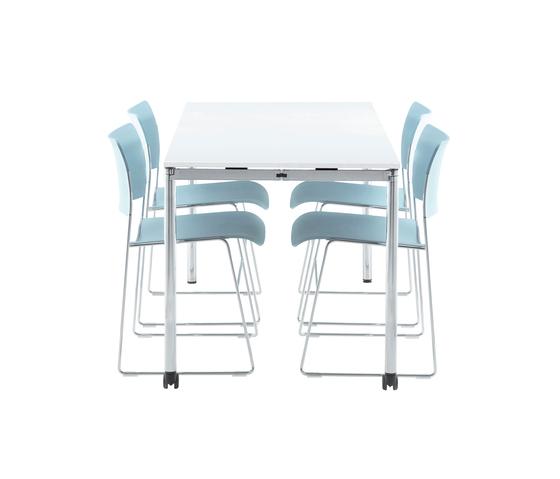 Simpla Tisch von HOWE