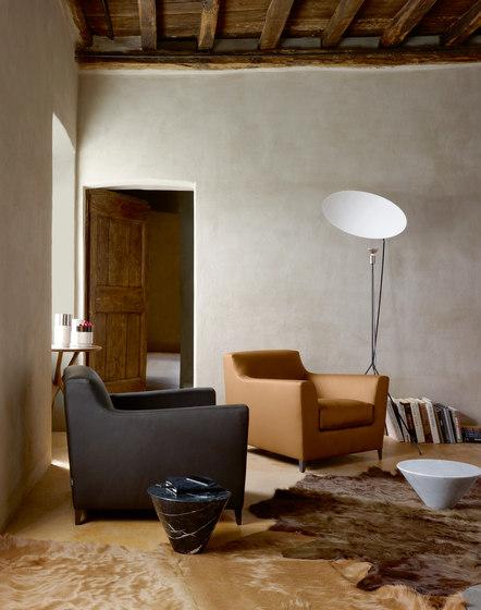 Rive Droite Contract | Gran Sofa 2 Plazas de Ligne Roset