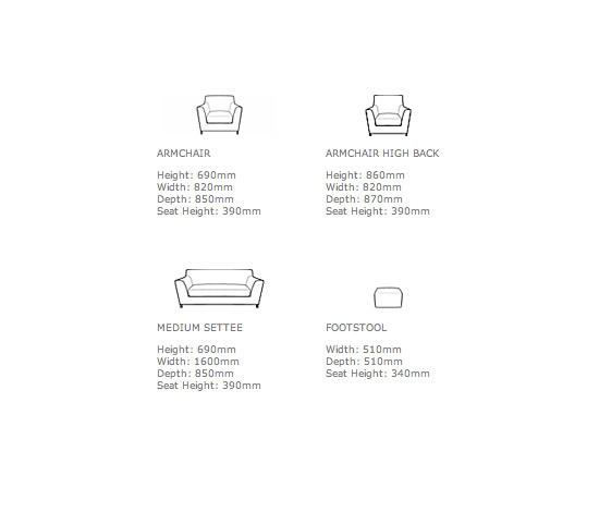 Rive Droite armchair by Ligne Roset