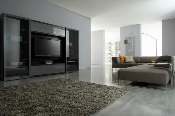 Urbani sofa by Ligne Roset